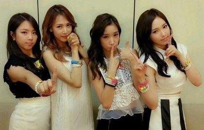 韩国女团Jewelry宣布解散 公司:成员跳槽