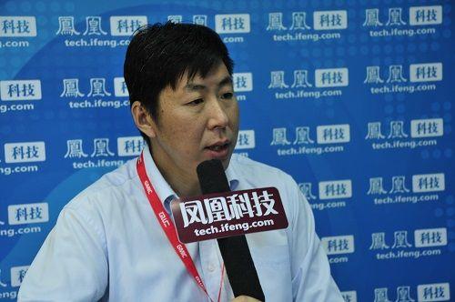 多盟总裁张鹤:移动广告正从硬广转向服务