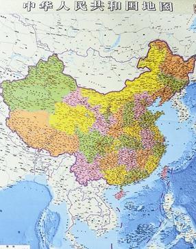 湖南到福建的地图