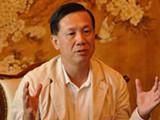 再访涵碧楼董事长赖正镒:两岸旅游会更繁荣