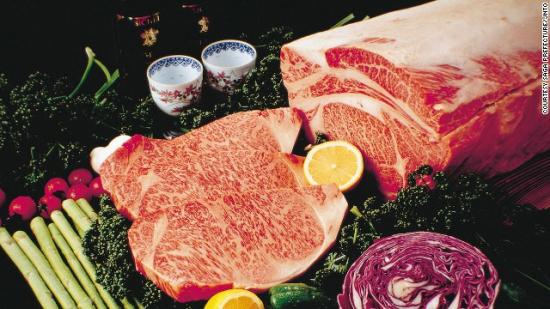 日本神户牛肉餐厅_日本顶级神户牛肉享用指南