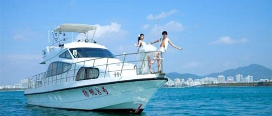 海南国际旅游岛吃、住、行、游、购、娱手册