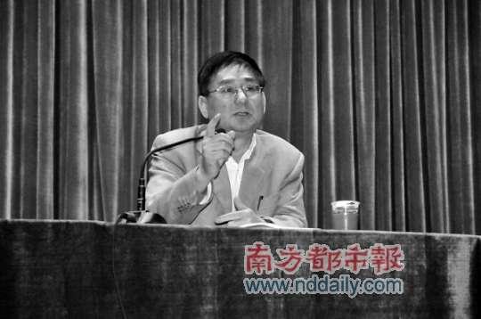 田国强:有效市场的必要条件是有限政府
