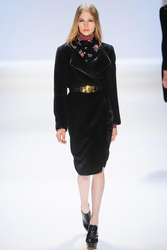 复古少女 Jill Stuart呈现优雅扮熟