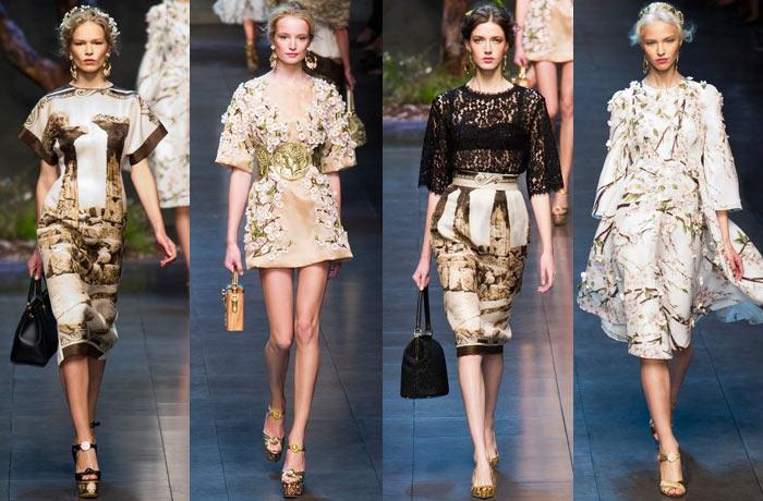 据悉,位于米兰的法庭判处设计师Domenico Dolce和Stefano Gabbana一年零八个月的监狱服刑,检控官称有明确的证据表明,他们用极复杂的方式供逃税款近十亿美元。本以为因此风波Dolce & Gabbana不会参加米兰时装周,但没想到还是如期而至了!