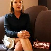 Karine Arabian市场总监