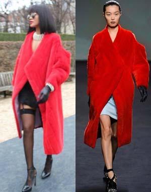 蕾哈娜 in Dior