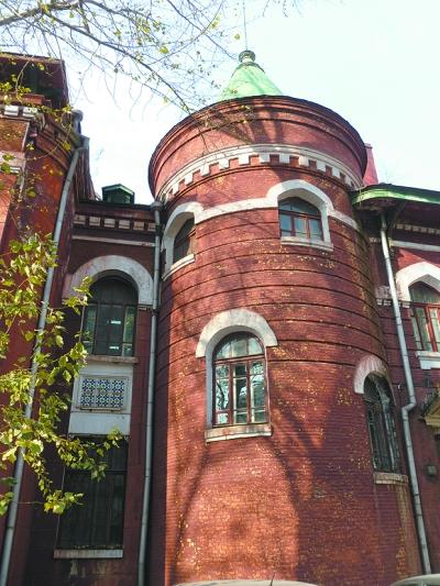 欧式城堡设计 幼儿园