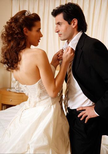 美少fu的哀羞在婚礼上