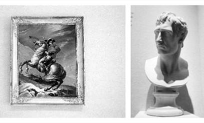 拿破仑身高不算矮有1米68 砒霜中毒身亡或不可信