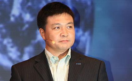 佳沃集团总裁 陈绍鹏