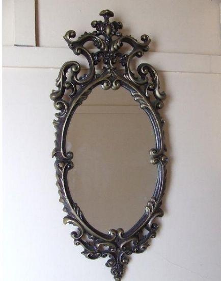 家里的镜子不能乱摆 - 农夫 - 农夫的博客