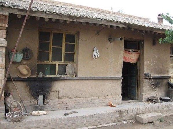 中国朝鲜印度农村房差距惊人 哪国更贫穷
