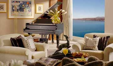 全球17个最棒酒店套房 入住费最高8.1万美元