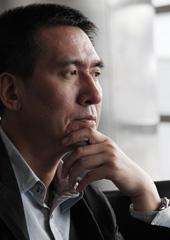河北电视台广告经营管理中心主任 罗大成