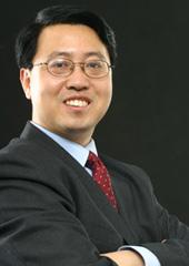 华盛时代广告公司总经理 李光斗