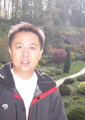 央视微电影频道CEO 王平