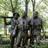为拉贝等国际友人竖立纪念雕塑
