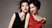 策划专题:国际T台上的中国模特
