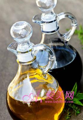 喝醋减肥方法 排脂促代谢敏捷瘦身