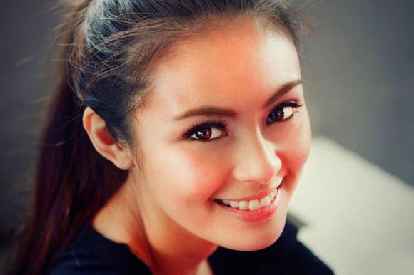菲律宾混血美女多 最具人气嫩模大秀身材