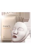FANCL修护滋养面膜