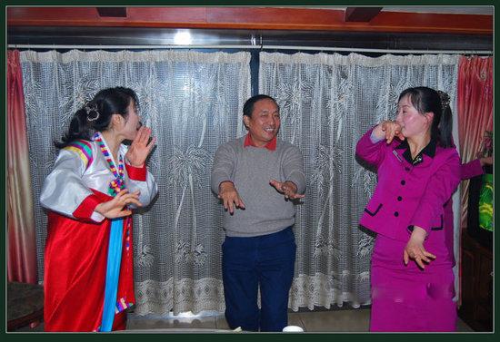 中朝俄边境混乱失足妇女真实世界