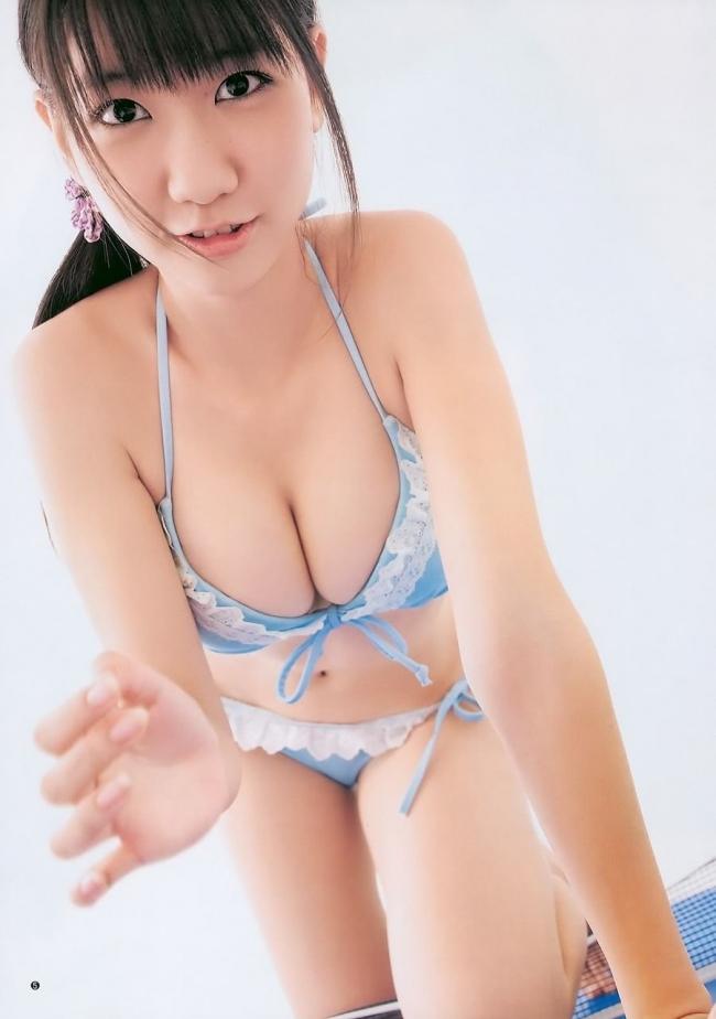 akb48团体90后萌动软妹子