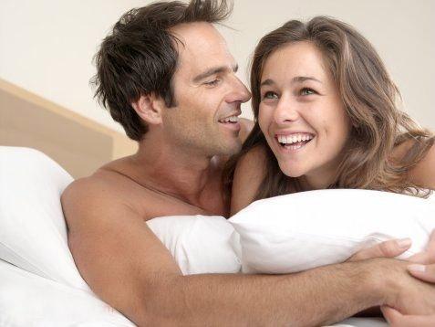 5招让你快速唤醒老婆的性欲