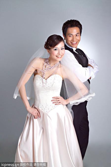 离婚率连续7年递增 北京上海已超过1/3