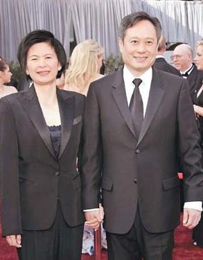性情:李安催泪信感谢夫人 想嫁成功男必备三特质