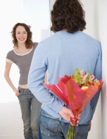男人必知:女人最期待你送什么