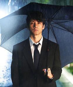 男星/竹内结子与男主角西岛秀俊在《杀人草莓夜》的绝配搭挡,成为...