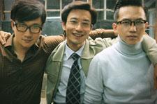 电影《中国合伙人》