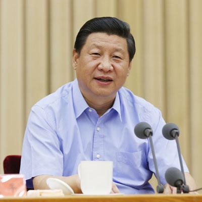 8月19日,习近平在全国宣传思想工作会议上发表重要讲话