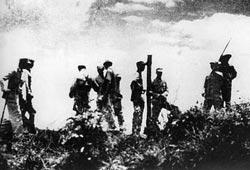 余戈:腾冲战役国军为歼敌两千牺牲九千