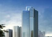 祥泰广场 济南发展新格局