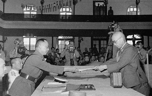 日本投降前的最后疯狂