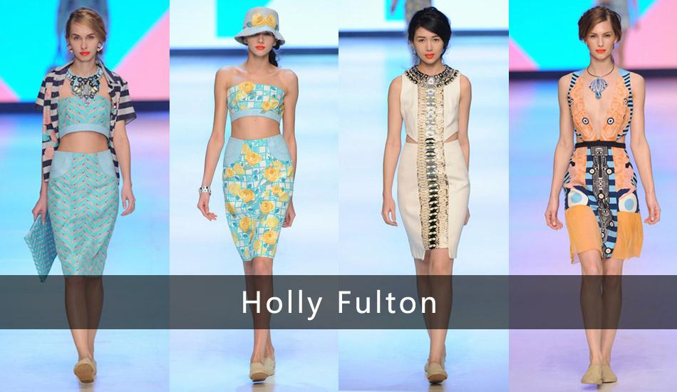 Holly Fulton