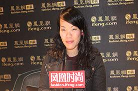独立设计师Betty Lau:希望政府多支持