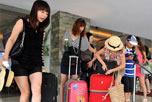 【5月13日】中方暂停赴菲旅游 撤离游客