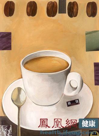 1. 去除冰箱异味 除了茶叶、柠檬、桔子皮,现磨的咖啡粉也有相同的