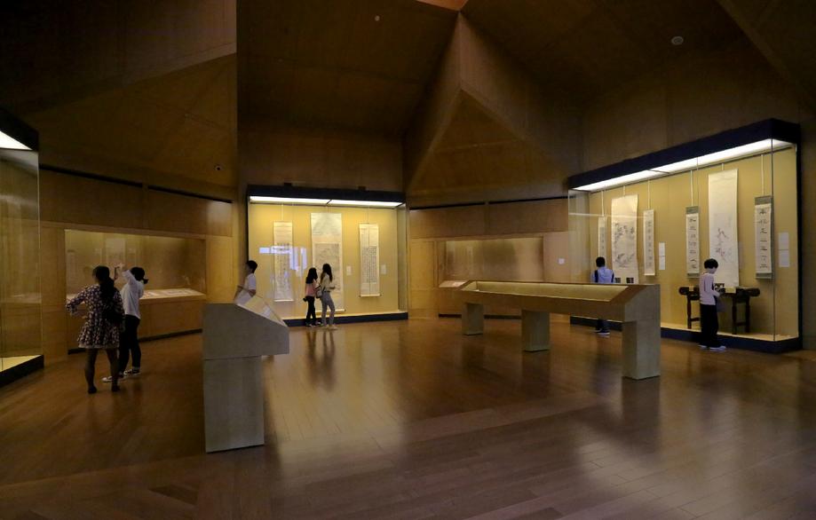 【人文场所】苏州博物馆 看尽历史文物