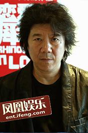 孟京辉:戏剧让人有尊严 对我有治疗作用