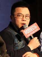 格瓦拉副总裁:李磊