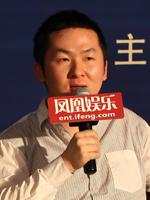凤凰娱乐总监:刘帆