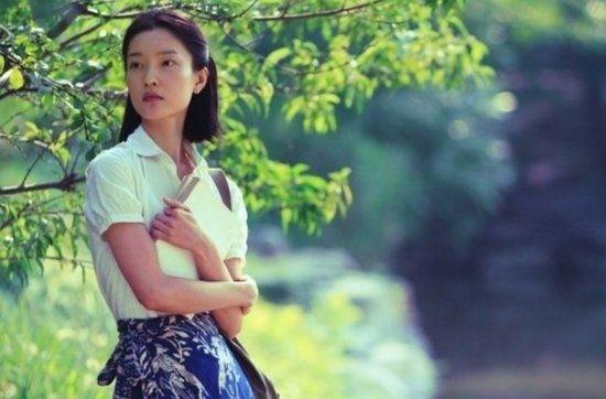 超模杜鹃:从《中国合伙人》转身的影星