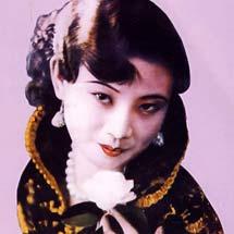 胡蝶:电影皇后 啼笑因缘