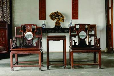 新中式家具改良而非替代传统 设计应避免不中不洋