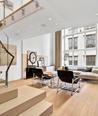 纽约双层现代Loft 体贴设计随处可见